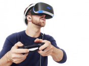 Base PlayStation VR Pre-Orders Coming to US Soon