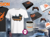 Win The Division Merch from Numskull Designs