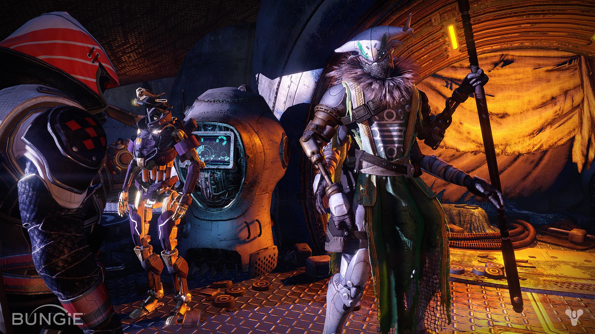 Eris Morn - Destinypedia, the Destiny encyclopedia