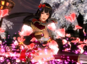 Kicking it with Dead or Alive 5's New Crossover Character