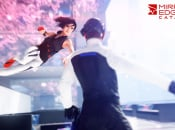 Faith Flaunts Her Fists and Feet in Mirror's Edge Catalyst PS4 Trailer