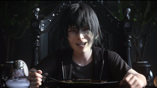 Here's a Tedious Teaser Trailer for the Announcement of Final Fantasy XV's Release Date