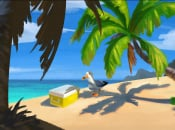 Interactive Movie Gary the Gull Flaps to PlayStation VR