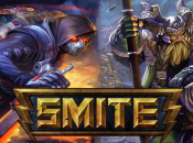 Mythological MOBA SMITE Enters PS4 Open Beta This Month