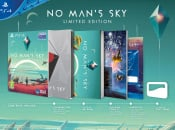 No Man's Sky Scores a Stunning PS4 Special Edition