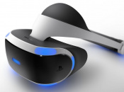 PlayStation VR Launches in October for $399