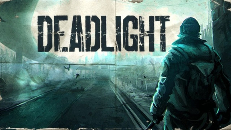 Deadlight PS4 PlayStation 4 1