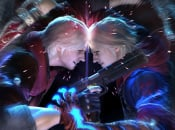 Capcom's About to Pull the Trigger on Devil May Cry 5