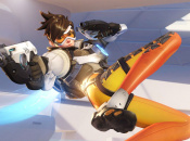 Overwatch Is Gunning for PS4 in May