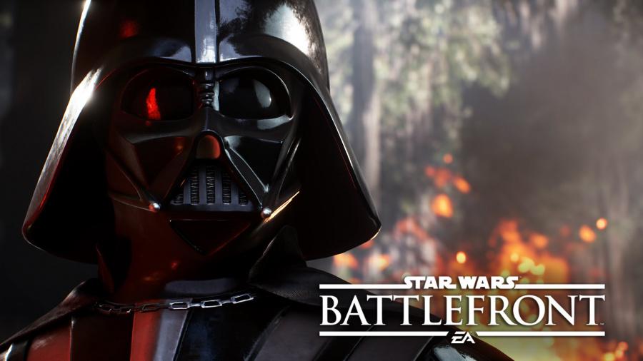 Star Wars Battlefront PS4 PlayStation VR 1