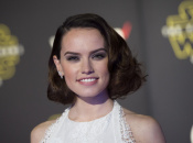 Star Wars' Daisy Ridley in the Frame to Play Lara Croft?