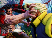 Street Fighter V Seems to Have Flopped Pretty Freakin' Hard