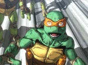 Teenage Mutant Ninja Turtles Pops Out of the Sewers This May on PS4, PS3