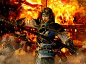 This Isn't the Dynasty Warriors Announcement You Were Expecting