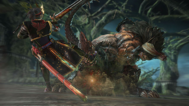 Toukiden 2 PS4 PlayStation 4 1