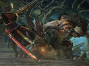 Toukiden 2 Slices and Dices PS4, PS3, Vita on 30th June in Japan