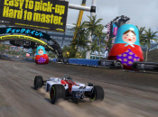 TrackMania: Turbo Open Beta Boosts onto PS4 This Weekend