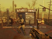 A Fresh Fallout 4 Patch Has Snuck onto PS4