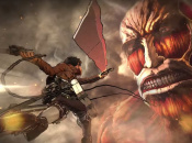 Attack on Titan Spreads Its Wings of Freedom on PS4, PS3, Vita This August