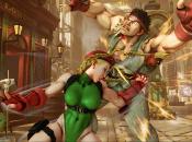Capcom: We Underestimated Street Fighter V's Single Player Popularity