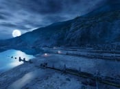Dear Esther Slow Walks to PS4 This Summer