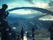 Don't Worry, You Didn't Miss Much in the Latest Final Fantasy XV Livestream