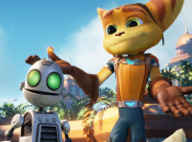 Film Critics Aren't Being Kind to the Ratchet & Clank Movie