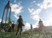 Final Fantasy XV Features Dialogue Choices and Over 200 Side Quests