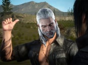 Final Fantasy XV's Dev Team Played a Lot of The Witcher 3 Last Year
