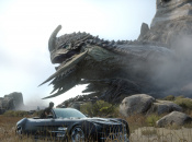 Fresh Final Fantasy XV Info Is Incoming