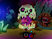 Guacamelee Dev's Severed Cuts Vita to the Quick This Month