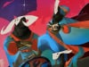 Pyre Illuminates the Night Sky with Playable Demo at PAX East