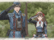 Reliving a Memorable War in Valkyria Chronicles Remastered on PS4