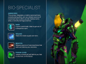 It's Time to Pick Your Class in Bombastic PS4 Shooter Alienation
