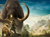 Japanese Sales Charts: Far Cry Primal Features in Tame Week