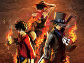 Japanese Sales Charts: One Piece: Burning Blood Blows Away the Competition on PS4, Vita