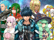Japanese Sales Charts: Star Ocean 5 Blasts Off as PS4 Stays Strong