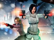 PSone Favourite Fear Effect to Seek Crowd Funding for Fresh Entry