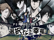 Psycho-Pass: Mandatory Happiness Clamps Down on PS4, Vita This September