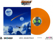 Ratchet & Clank Fans, You're Going to Want Some of This Swag