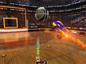 Rocket League Hoops Laces Its Hi-Tops in PS4 Patch