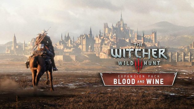 Rumour: The Witcher 3: Blood and Wine Has Hunted Another Shaky Release Date