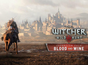 The Witcher 3: Blood and Wine Has Hunted Another Shaky Release Date