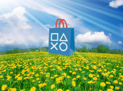 Save Big This Spring with European PlayStation Store Sale