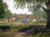 Sony's Helping Everybody's Gone to the Rapture Saunter Slowly to PC