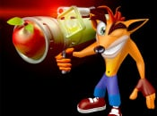 Sony's Still Pumping Out Those Crash Bandicoot Teases