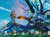 Star Ocean 5's English Battle Trailer Carves Up Some Slick PS4 Gameplay