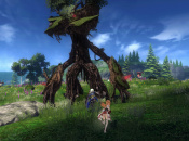 Sword Art Online: Hollow Realization Swipes and Slashes on PS4, Vita This Autumn