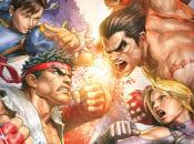 Tekken x Street Fighter Has Been KO'd for the Time Being