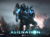 The Art Lead on Alienation Has Sadly Passed Away